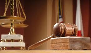 نظام قضایى امیر مؤمنان(ع)
