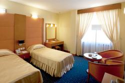 طراحی هتل (استانداردها و ضوابط)