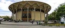 پروژه تحلیل فضای شهری چهارراه ولیعصر تهران به صورت word
