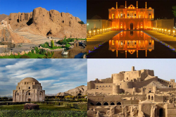 جایگاه و ضوابط قانونی مربوط به حفظ میراث فرهنگی در ایران با نگاهی بر تمهیدات جهانی